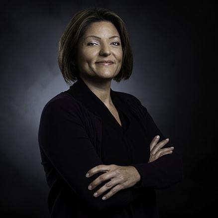 Melissa Ogonoski