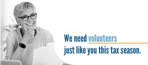 VITA Volunteers