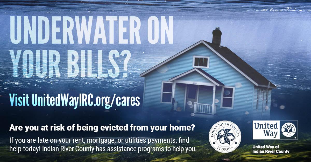 Under Water on Your Bills?