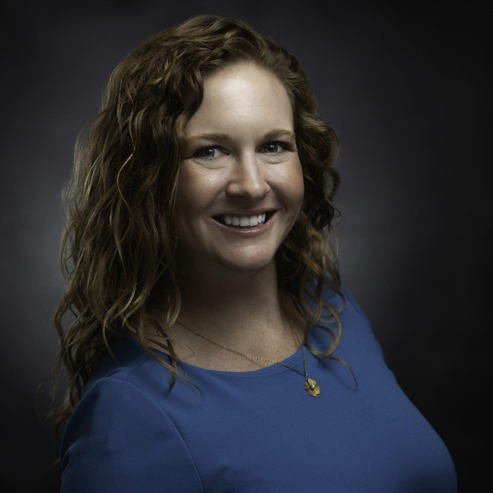 Meredith Egan