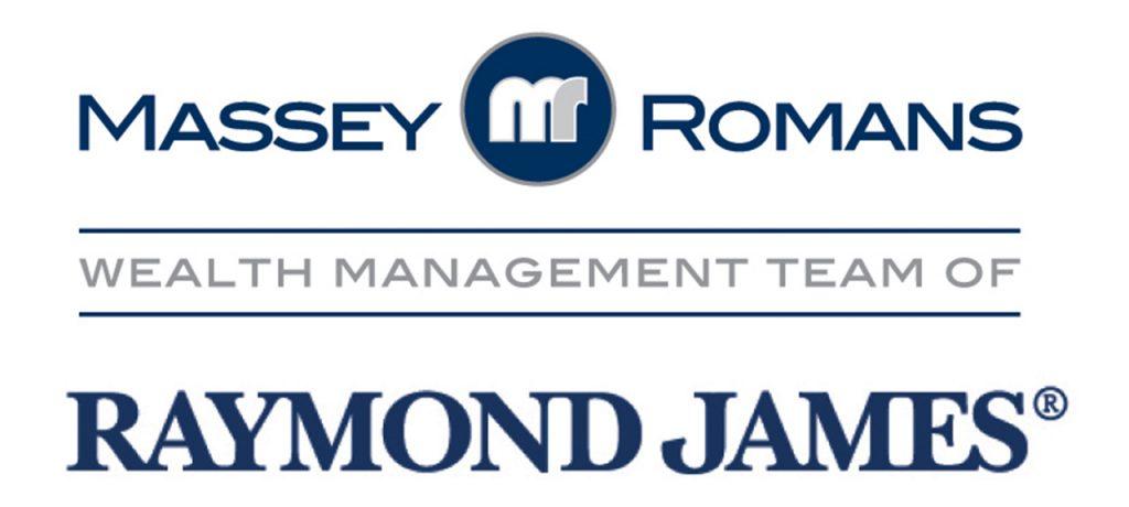 Massey Romans Wealth Management Team of Raymond James Logo