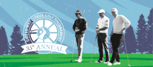 35th Annual Golf Tournament Feature Image