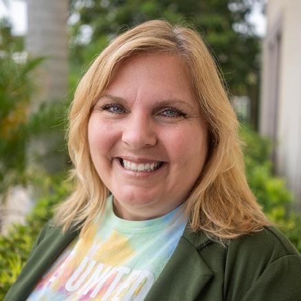 Stacy Benezra