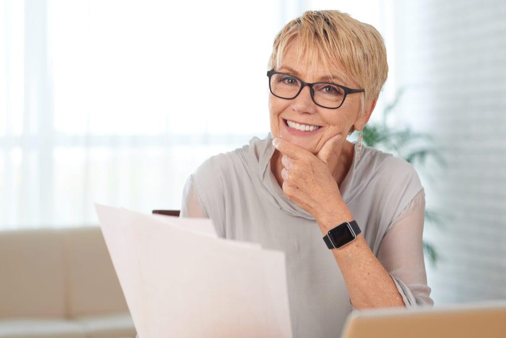 Women Tax Preparer