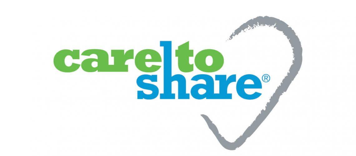 Care to Share Logo