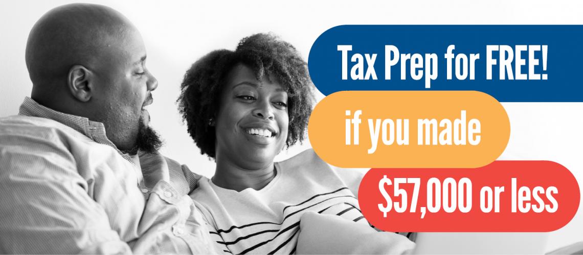 VITA - Free Tax Prep